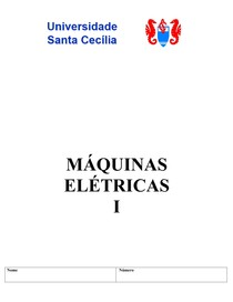 Apostila Máquinas Elétricas I