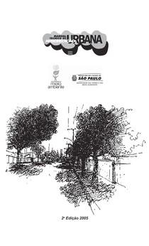 Manual de Arborização Prefeitura de São Paulo