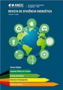 Revista de Eficiência Energética PEE   2017
