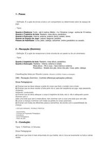 Fundamentos da Técnica Invidual - Fundamentos do Futsal a1c1c75008089