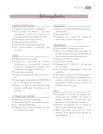 Anticoagulantes - Coleta