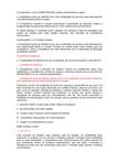 Planejamento de Carreira e Sucesso Profissional - Avaliação Parcial AV1 - Estácio de Sá - Administração 1