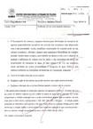 Prova de G2 - José Geraldo - 2014/1