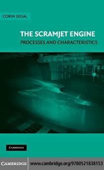 The Scramjet Engine - Processes and Characteristics