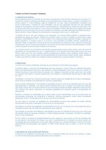 Trabalho de Direito Processual Trabalhista