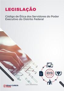 Código de ética dos servidores públicos do DF