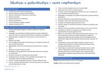 Introdução a gastroenterologia e exames complementares - Rachell Muccini