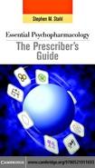 Stahl - The Prescribers Guide (LIVRO) (PDF)