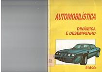 Automobilística Dinâmica Desempenho - Antônio Carlos Canali