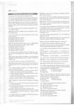 Química Geral I - Módulo I_Exercícios