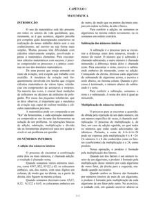 CAP 1 Matematica