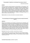 TENÓRIO - A Psicopatologia e o Diagnóstico Numa Abordagem Fenomenológica Existencial