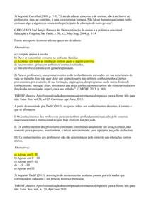 Av1   Práticas Pedagógicas Identidade Docente