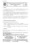 NBR 08368   1984   Equipamentos Elétricos para Atmosferas Explosivas