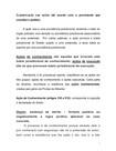 NCPC - Classificação das ações