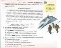 concordância nominal p 125 l 9 ano