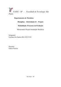 Memorando Eletro 2 - Luciana Santos 19213318