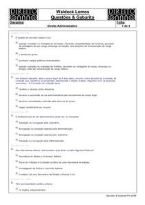WL-Questões-01-Direito Administrativo-053-PCI