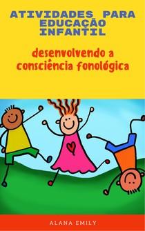 atividades para educação infantil- CONSCIENCIA FONOLOGICA