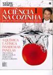 REVISTA CIENCIA NA COZINHA Gastronomia Molecular