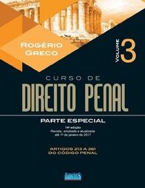 Curso de Direito Penal parte especial volume III_ Rogério Greco