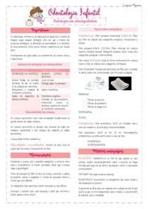 Radiologia em odontopediatria
