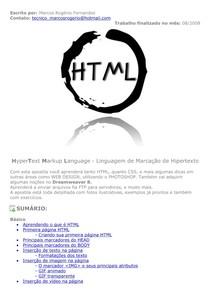 HTML.HTML