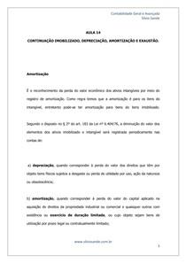 11-Contabilidade Geral e Avançada   Silvio Sande