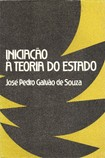 Jose Pedro Galvao de Sousa  TEORIA DO ESTADO (2 ed.)