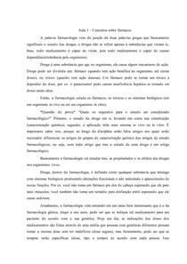 Introdução + Receptores