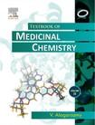 Algarsamy - Textbook of Medicinal Chemistry - Vol.2