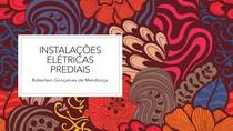 1 - INSTALAÇÕES ELÉTRICAS PREDIAIS - Introdução