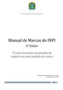 b8e8b1cd4 Manual de Marcas 2a edicao Capítulo3 - Marcas e Patentes - 18