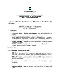 Aula 02  SIA - Civil II - 2013