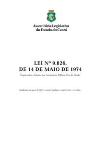 Estatuto-dos-Funcionarios-Públicos-Civis-Lei-nº-9 826-74-versão-atualizada-até-2017