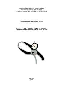 Avaliação Física 4   Composição Corporal