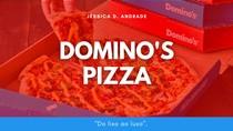 ATV - DOMINO'S PIZZA_ Tipo de pesquisa
