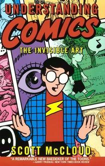 Desvendando os Quadrinhos Scott McCloud