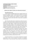 Resenha - Sociologia do Direito, Miranda Rosa