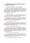 Antropologia do corpo e modernidade - fichamento by Leonídia