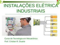 Apresentação - Instalações Elétricas Industriais
