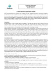 AULA 1 - O campo jornalistico na sociedade moderna - RESUMO
