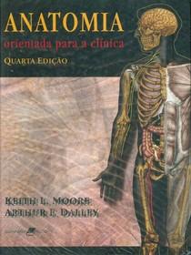 Livro Anatomia Orientada para Clínica - 4ª Edição - Keith L Moore-compactado