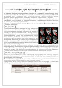 Neurose, psicose e perversão