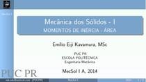 Mecanica dos Sólidos - Transparências do curso - Engenharia Mecânica PUCPR - 05