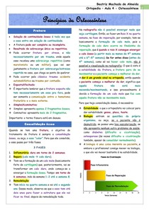 Ortopedia - Aula 4 - Osteossíntese