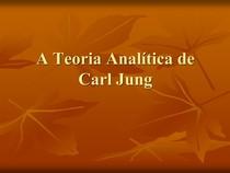 Aula Personalidade - Jung