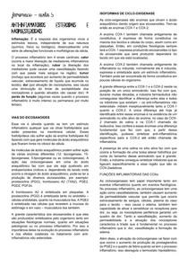 Farmacologia dos anti-inflamatórios