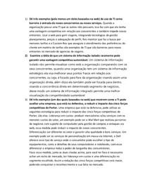 ARQUITETURA DA INFORMAÇAO- QUESTOES G2