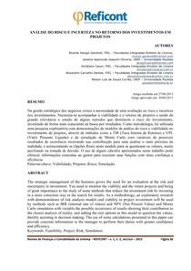 ANÁLISE DE INVESTIMENTO (5)